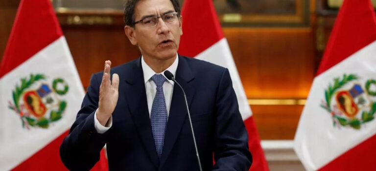 CNDDHH respalda decisión constitucional del Presidente de la República