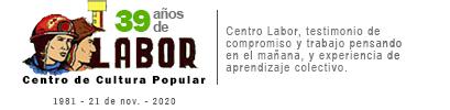 Labor Pasco Perú