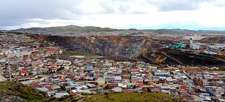 Desde Cerro de Pasco: LAMENTAMOS LA NO APROBACIÓN DE LA INICIATIVA LEGISLATIVA DE RESPONSABILIDAD EMPRESARIAL EN SUIZA