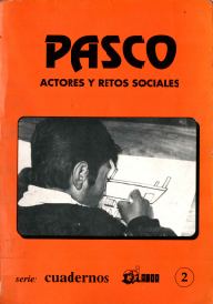 PASCO ACTORES Y RETOS SOCIALES -1