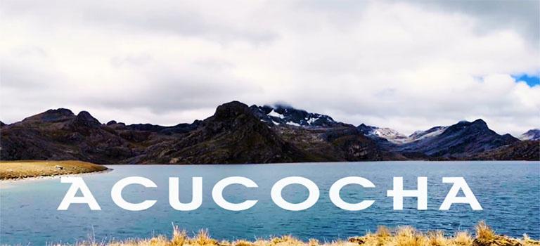 Centro Labor presenta corto sobre la laguna Acucocha.