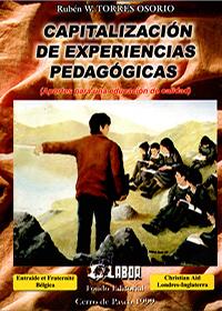 CAPITALIZACION DE EXPERIENCIAS PEDAGÓGICAS