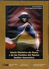 Diario Historico de Pasco - VOL 3
