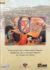 Evaluacion ambiental de Cerro de Pasco