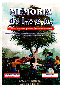 MEMORIA DE INVIERNO 2002