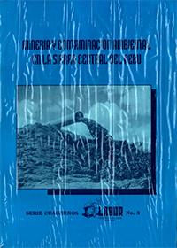MINERIA Y CONTAMINACION AMBIENTAL EN LA SIERRA CENTRAL DEL PERÚ
