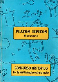 PLATOS TIPICOS RECETARIO PASCO